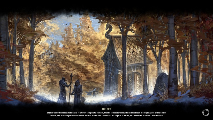 The Elder Scrolls Online: Место ремесленника и чувство мастерства в Elder Scrolls Online