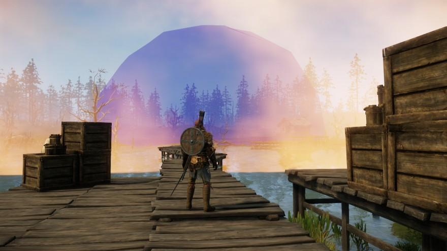 Впечатления от New World Preview