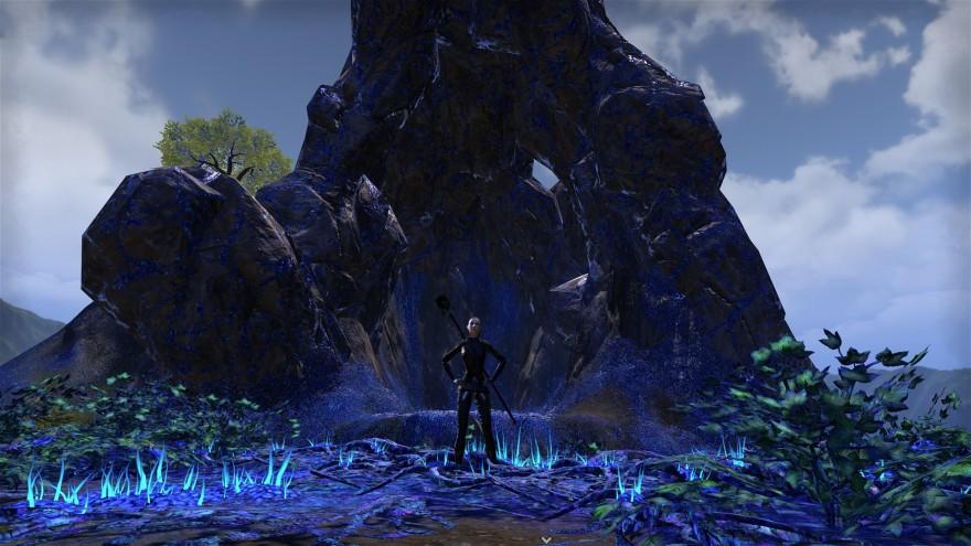 The Elder Scrolls Online: Плюшевый мир