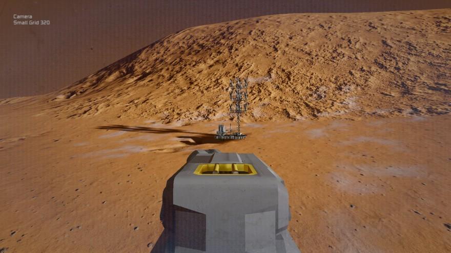 Space Engineers: 2. Дневник Космического Инженера:
