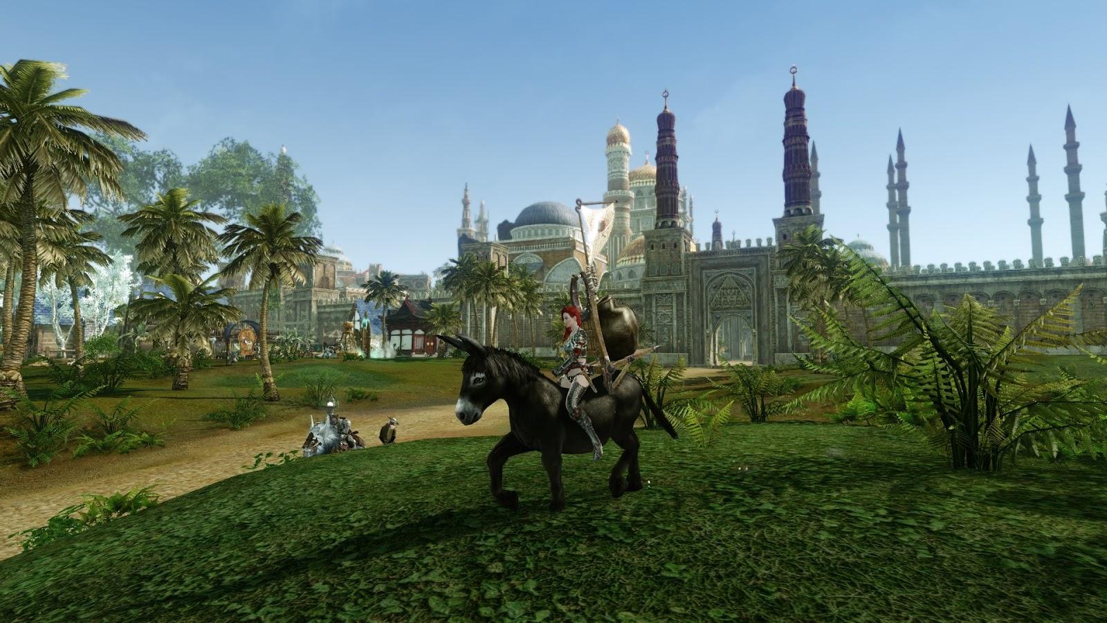 ArcheAge screenshot
