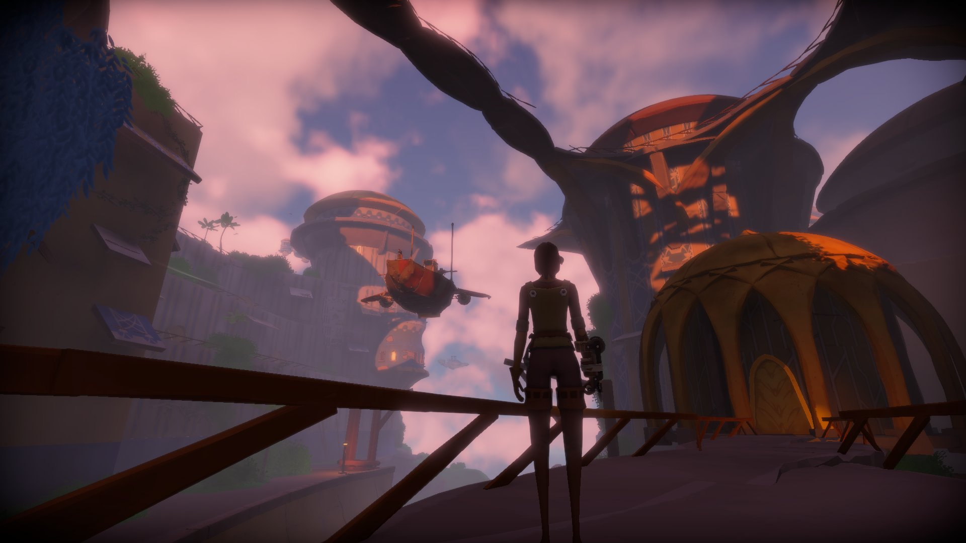Worlds Adrift screenshot