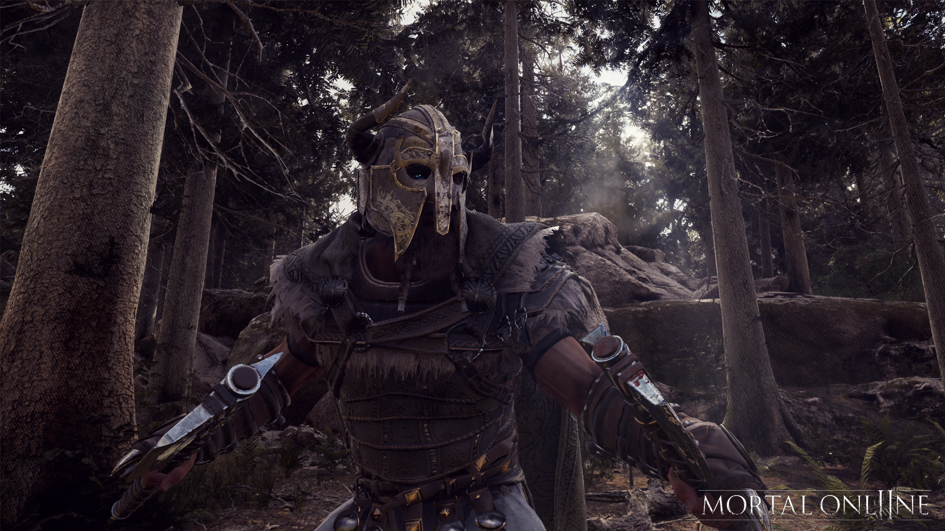 Mortal Online 2 screenshot