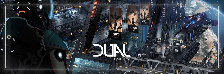Dual Universe: Обзор корабля Aurora