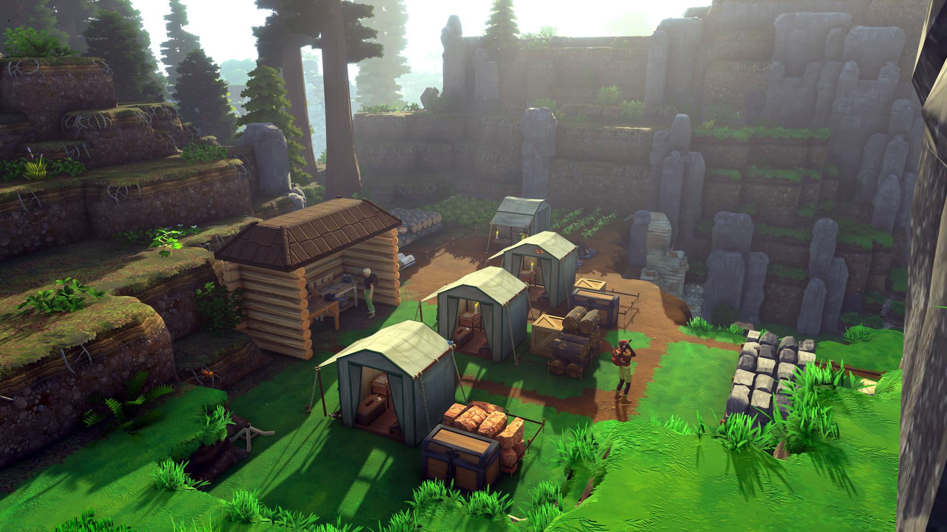 Eco screenshot