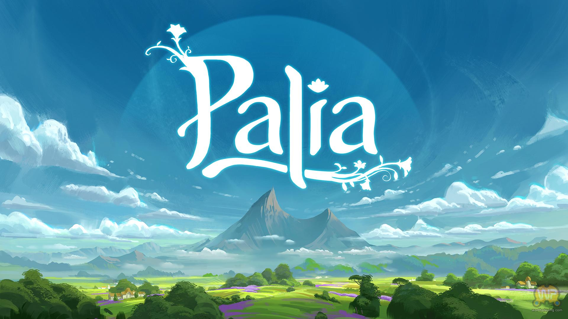 Palia screenshot