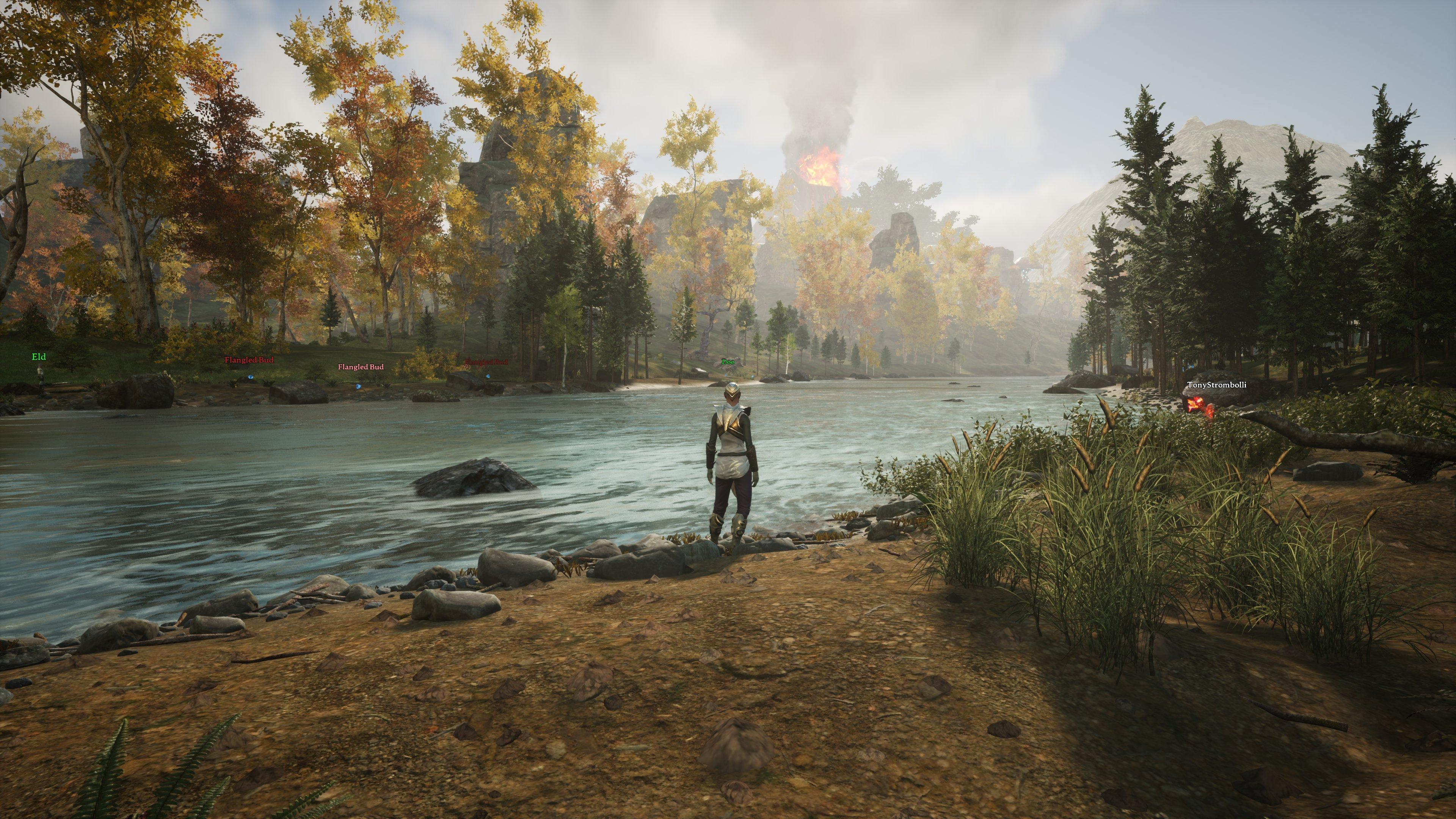 Ashes of Creation screenshot