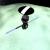 Большой мюонный детектор работает немного иначе. На расстоянии до 150 км он показывает, приближаемся мы к аномалии, или удаляемся. Пока горит зелёный индикатор - приближаемся.