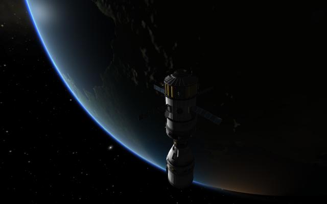 Kerbal Space Program: Моя ретроспектива: KSP 2012