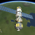 Первое ядро орбитальной станции - Space Station 13