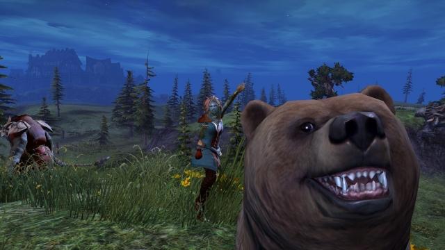 Guild Wars 2: Фотобомбы