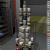 """Ящурка - гибридный корабль построенный по принципу откидывания """"хвоста"""", в полёте ведётся последовательный отстрел отработанных пар баков."""