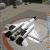 Ещё один проект по созданию орбитального самолёта на атомном двигателе без космических баков... и опять я не помню чем всё закончилось :)