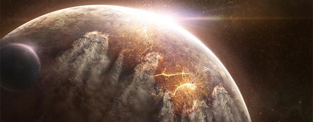 Star Citizen: Концептуально о космосе