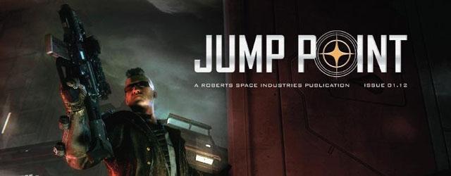 Star Citizen: Jump Point: двенадцатый выпуск