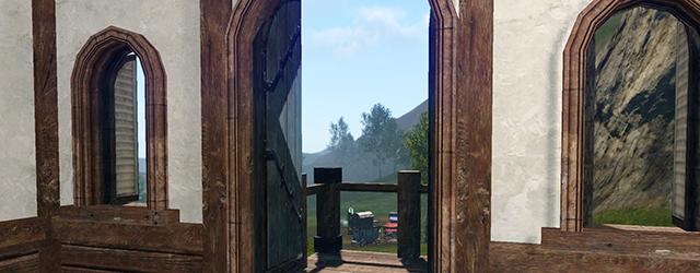 ArcheAge: Домоводство, часть 1