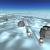 Точность приземления - около полукилометра