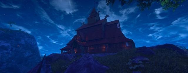 EverQuest Next и Landmark: Дракона бояться – в Landmark не ходить