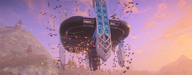 EverQuest Next и Landmark: Победители. Вторая часть.
