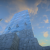 Водяная башня будет смотреться здорово в окружении снега и льда.