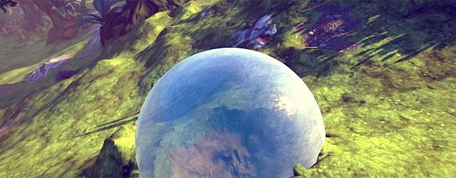 EverQuest Next и Landmark: Жидкая фантазия