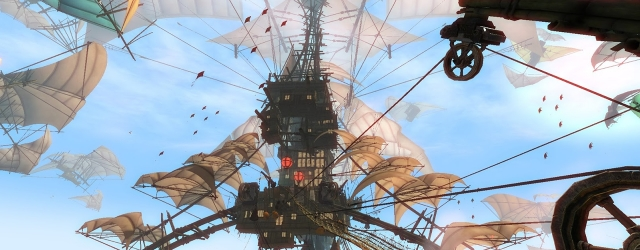 Guild Wars 2: Унесенное Ветром
