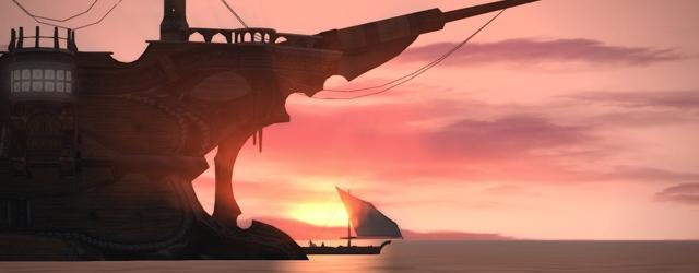 Final Fantasy XIV: Ностальгия по фантазии