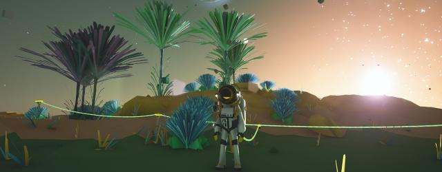 Astroneer: Обрастает деталями