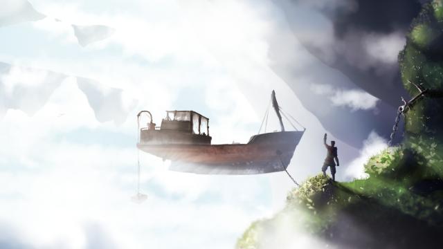 Worlds Adrift: Итоги художественного конкурса