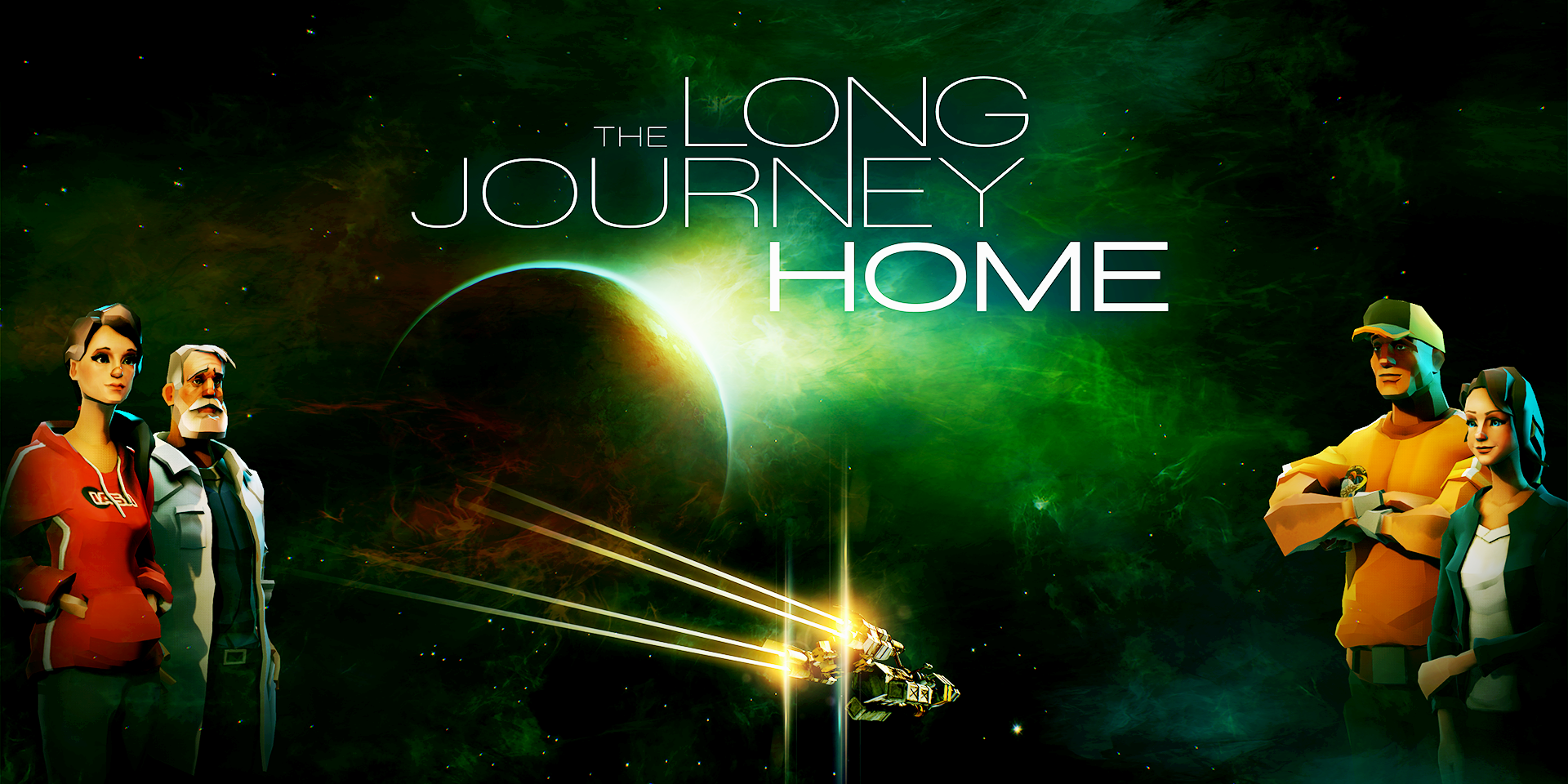 неММО: The Long Journey Home
