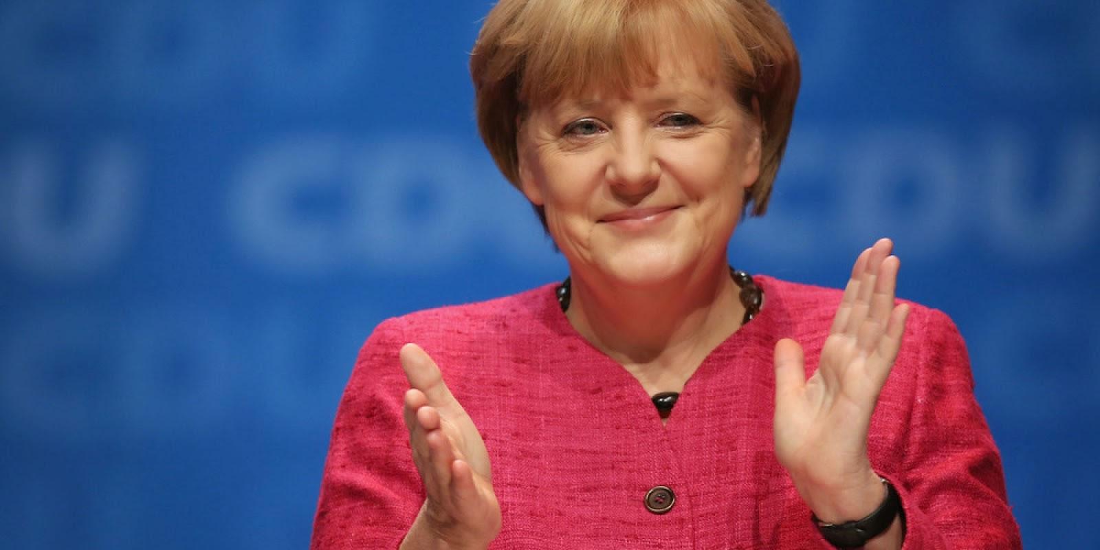 Игровая индустрия: Gamescom 2017 будет открывать Ангела Меркель