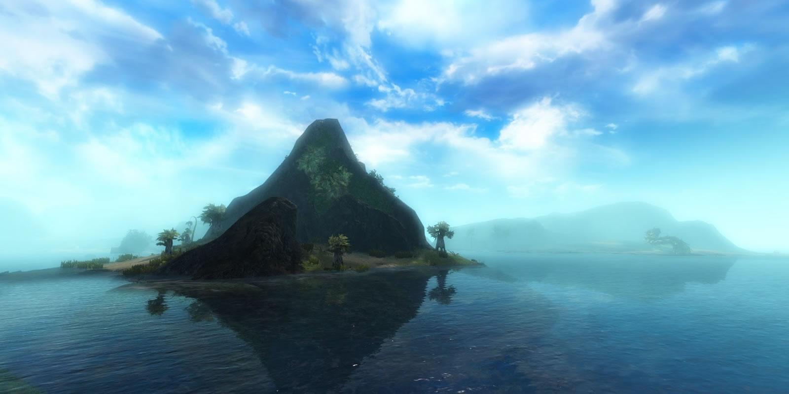 Guild Wars 2: GW2 на пороге второго дополнения