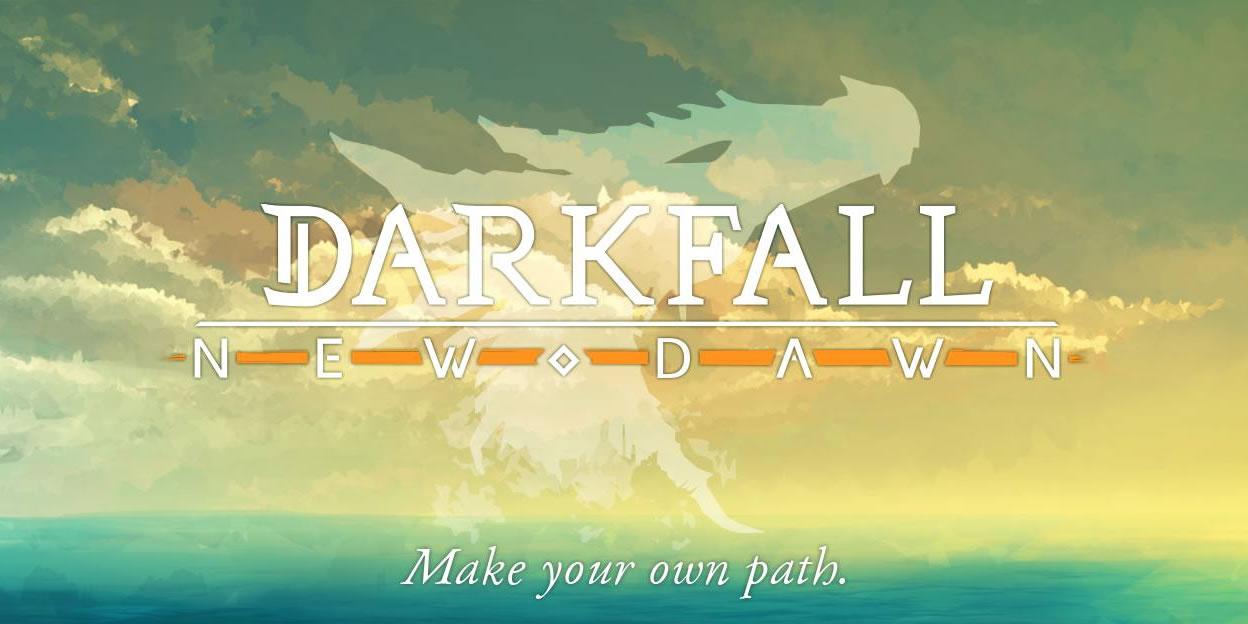 DarkFall: Вторая жизнь Darkfall: как авторы New Dawn масштабно изменяют игру