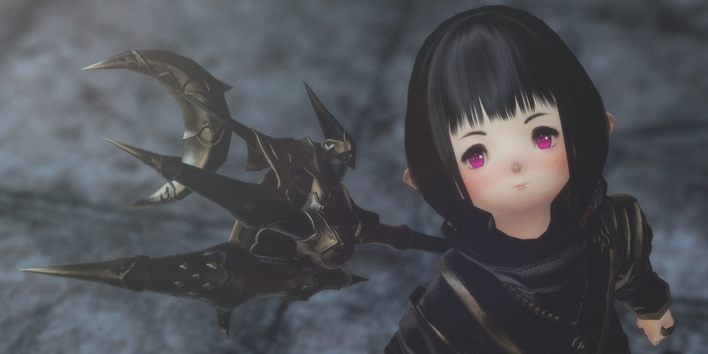 Final Fantasy XIV: Несмотря на...
