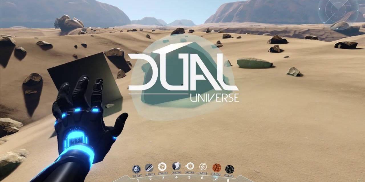 Dual Universe: Проект получил дополнительные 3,7 миллиона долларов в виде инвестиций