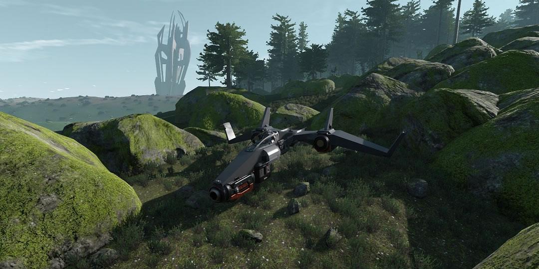 Dual Universe: Запуск пре-альфа-версии состоится 30 сентября