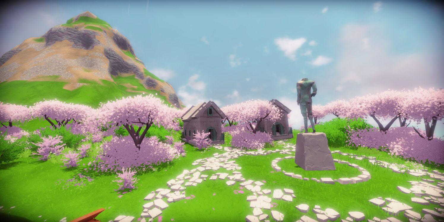 Worlds Adrift: Bossa Studios получила десять миллионов долларов на развитие Worlds Adrift