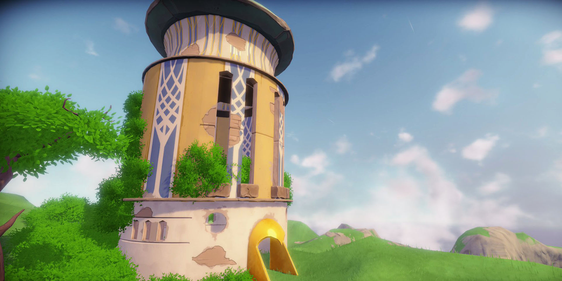 Worlds Adrift: На сцене появляется Союз Киоки
