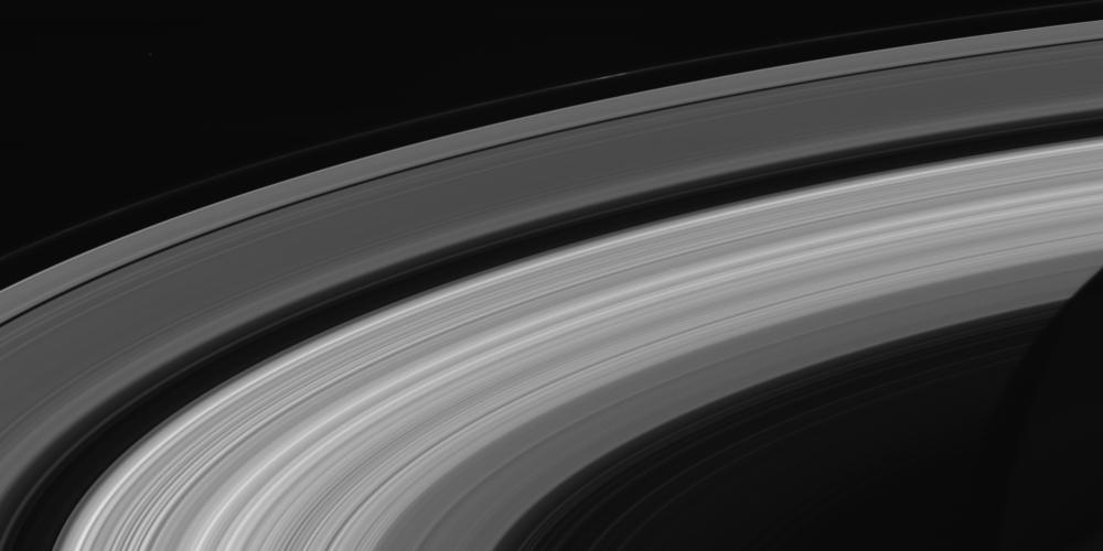 Космос: Сатурн глазами Кассини
