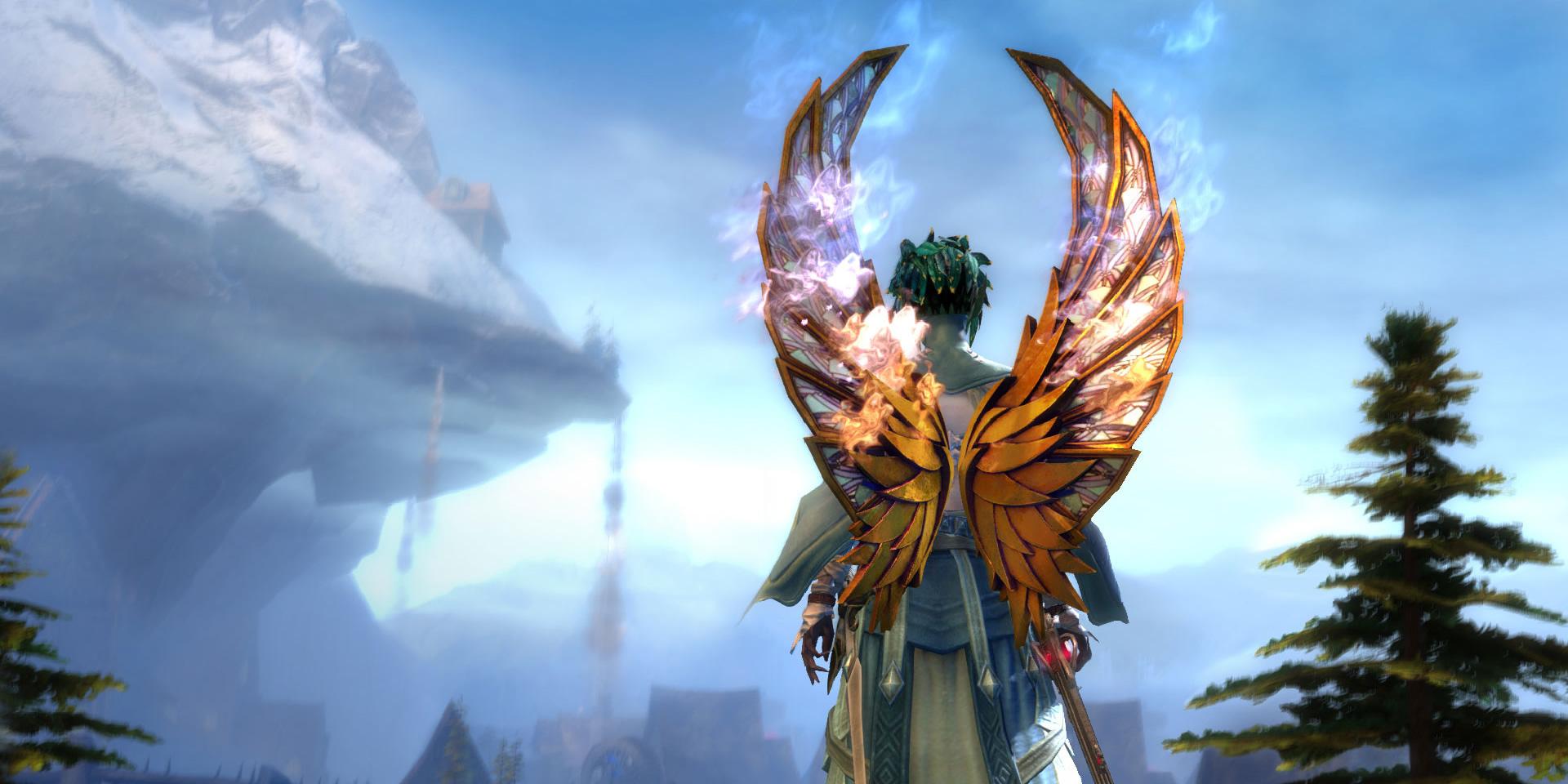 Guild Wars 2: GW2 пять лет спустя: вам стоит это оценить