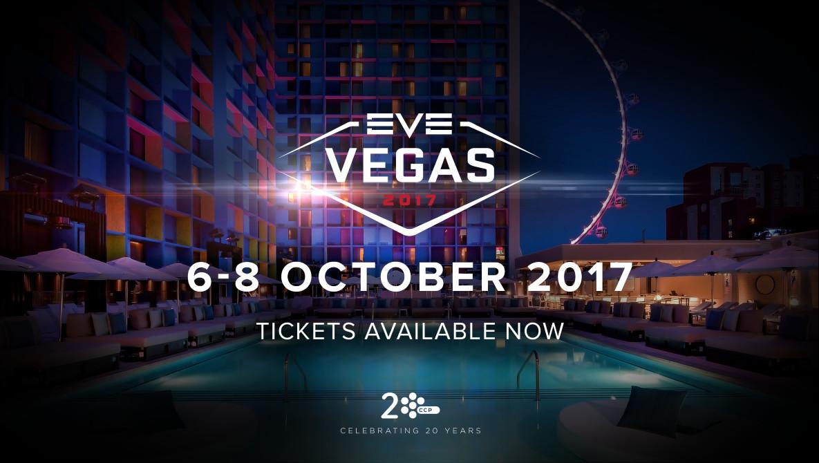 EVE Online: EVE Vegas: часть первая
