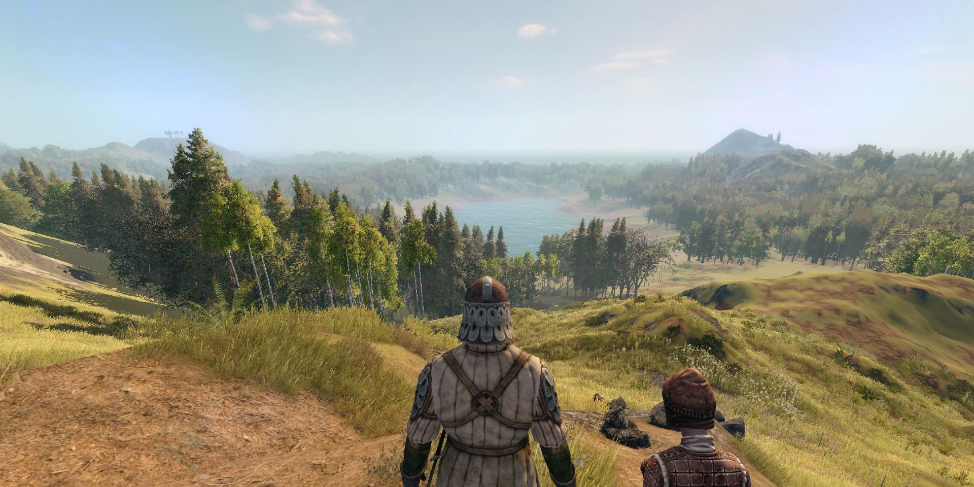 Life is Feudal: Открытый бета-тест MMO-версии стартует 17 ноября