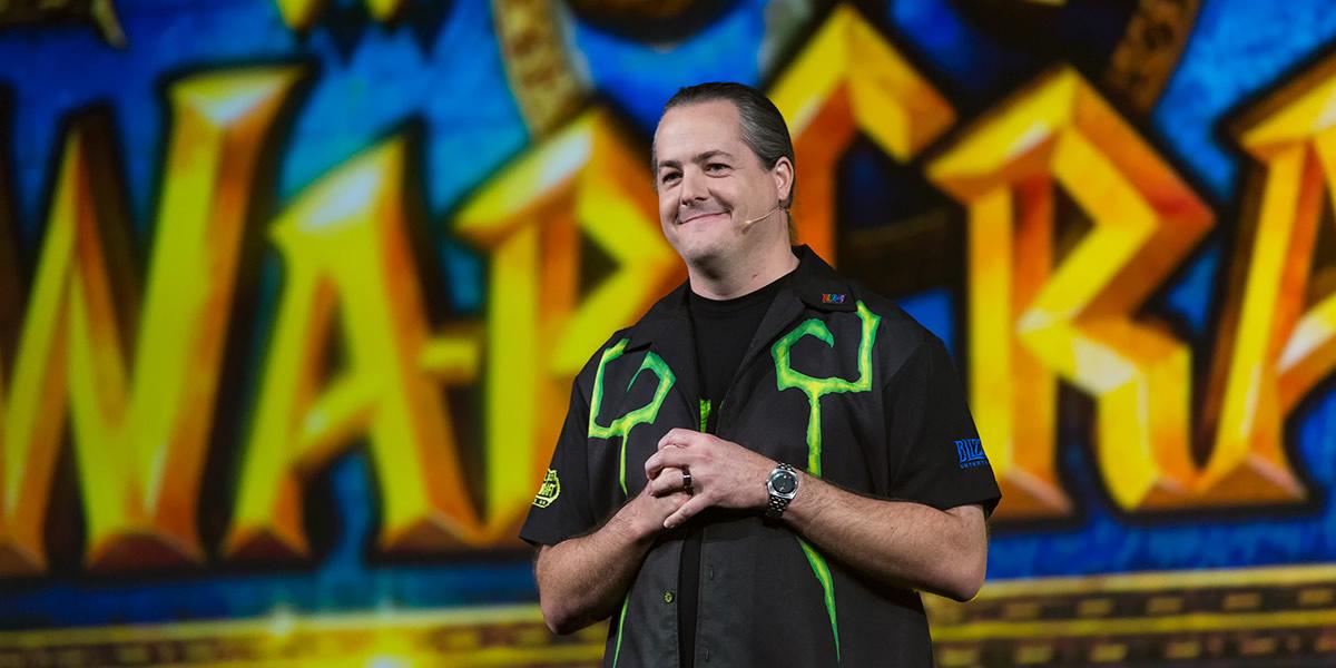 World of Warcraft: Черный Аллан, любовь к мороженому... и все-таки это нам нужно?!
