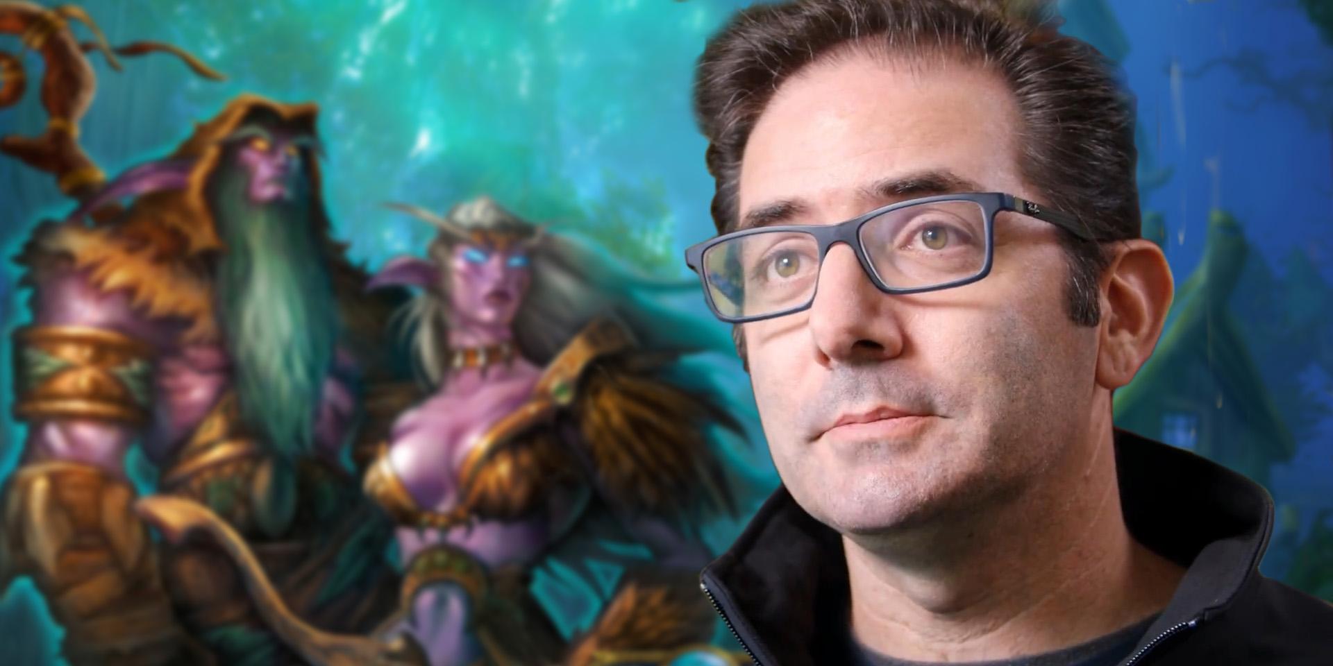 World of Warcraft: Джефф Каплан о WoW Classic: ностальгия по небольшому сообществу в большой игре
