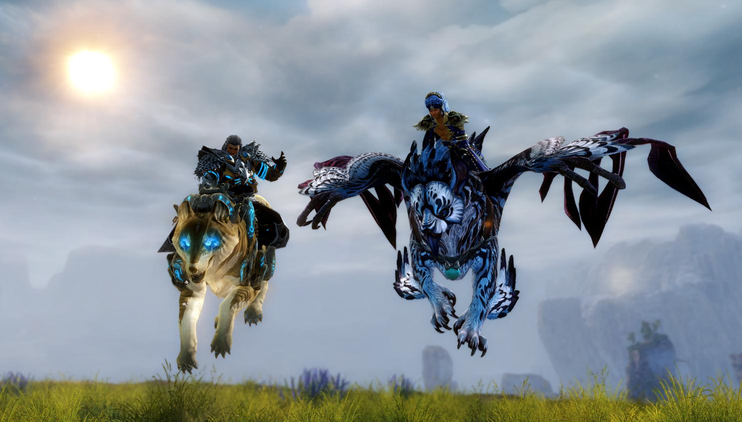 Guild Wars 2: Высокие стандарты монетизации