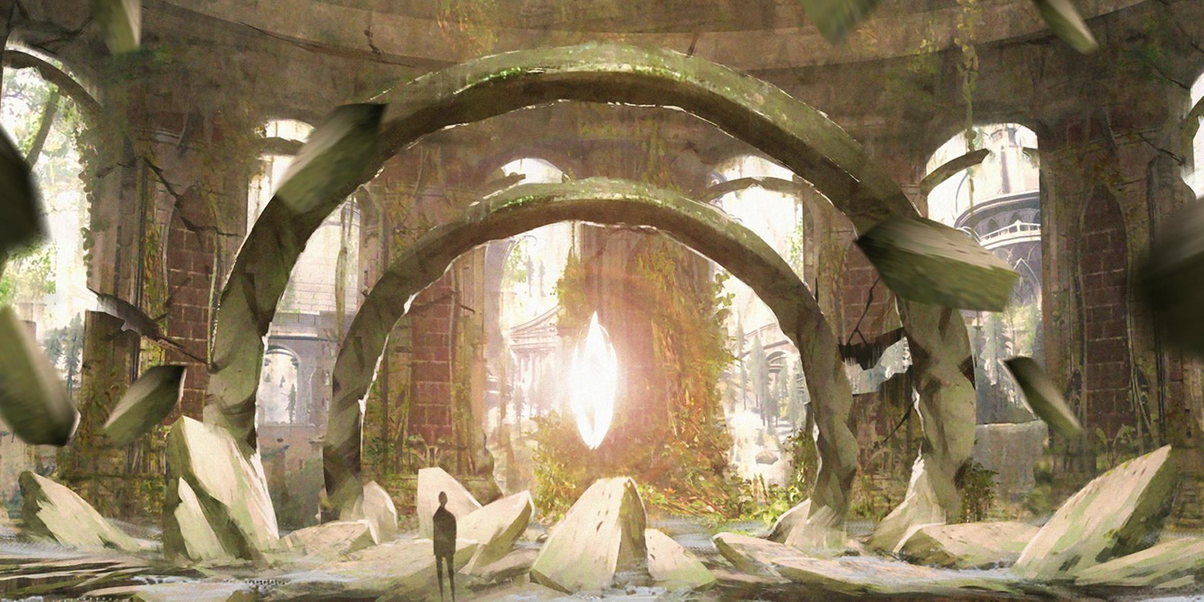 Ashes of Creation: Политические Аттракционы Ashes of Creation