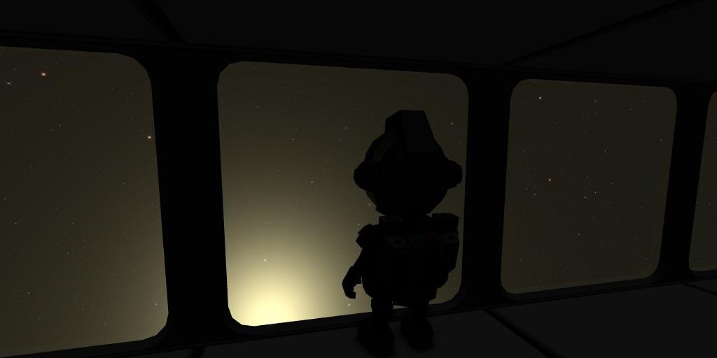 Stationeers: Ломающая виртуальность