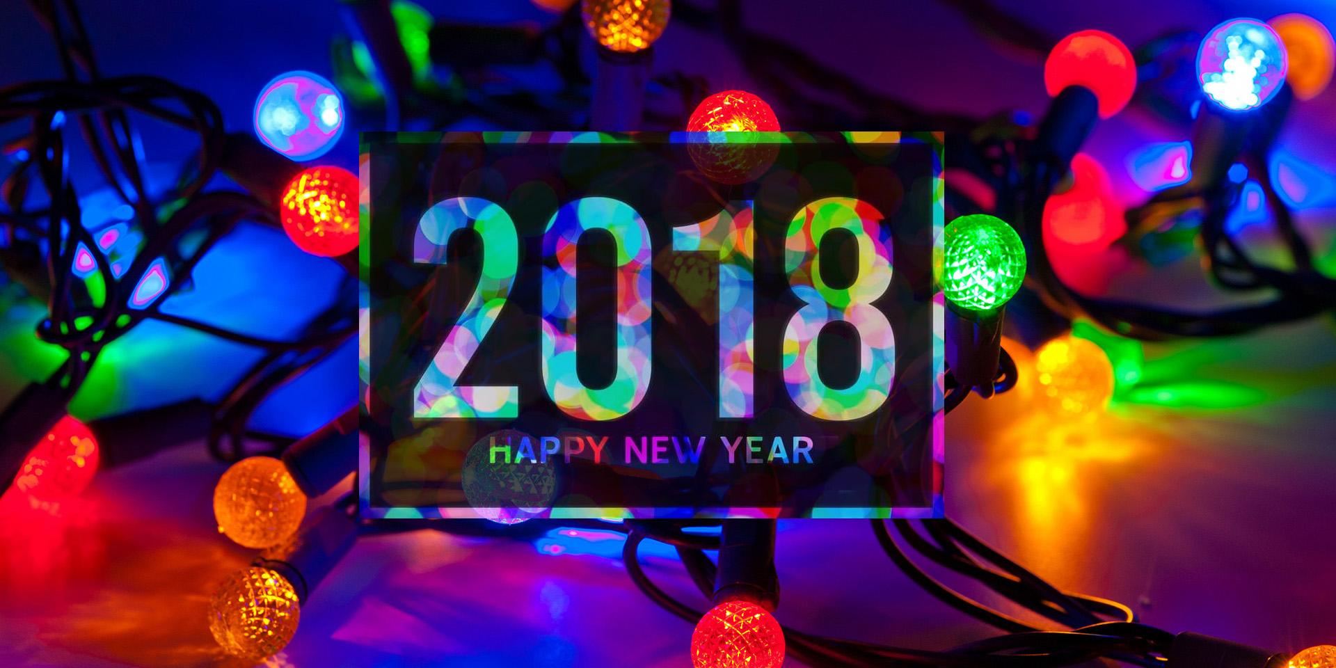 mmozg.net: Новогодняя гирлянда 2018