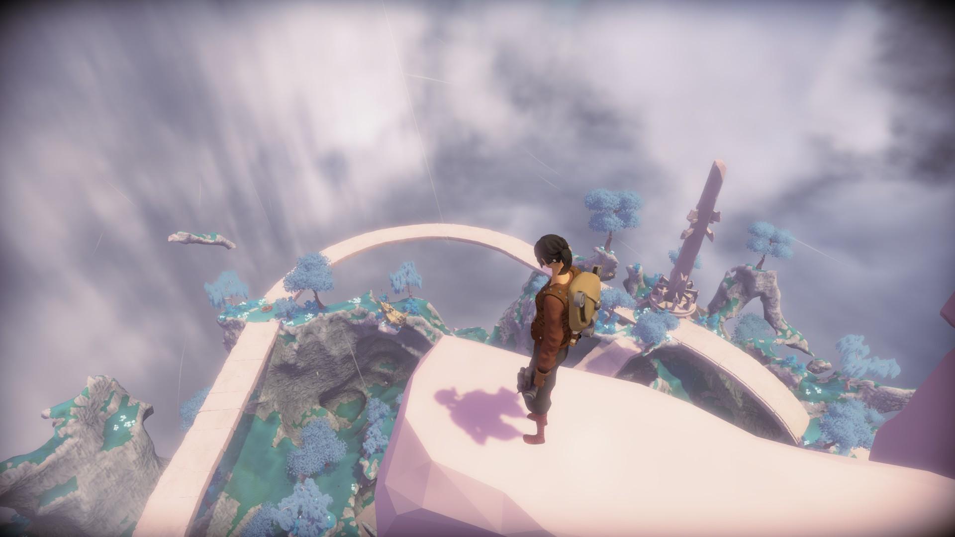 Worlds Adrift: