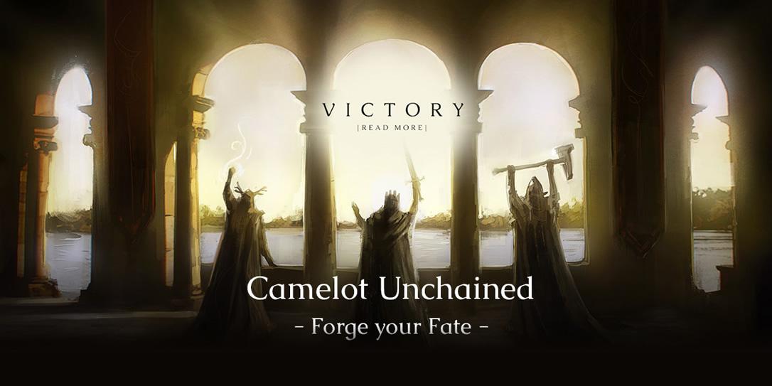 Camelot Unchained: Марк Джейкобс о своих принципах и будущем Camelot Unchained